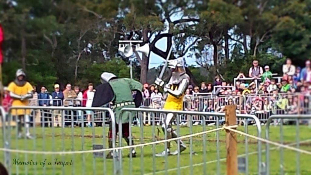St Ives' Medieval Faire