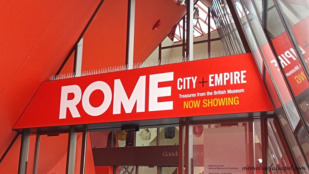 Rome: City and Empire