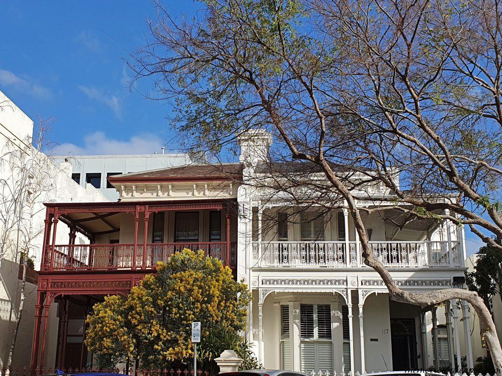 Terrace House 2 Ways Melbourne