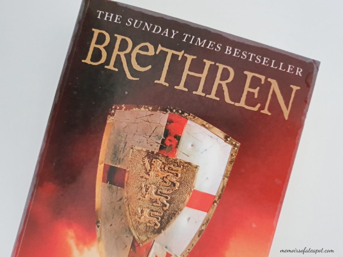 Bretheren Book Cover