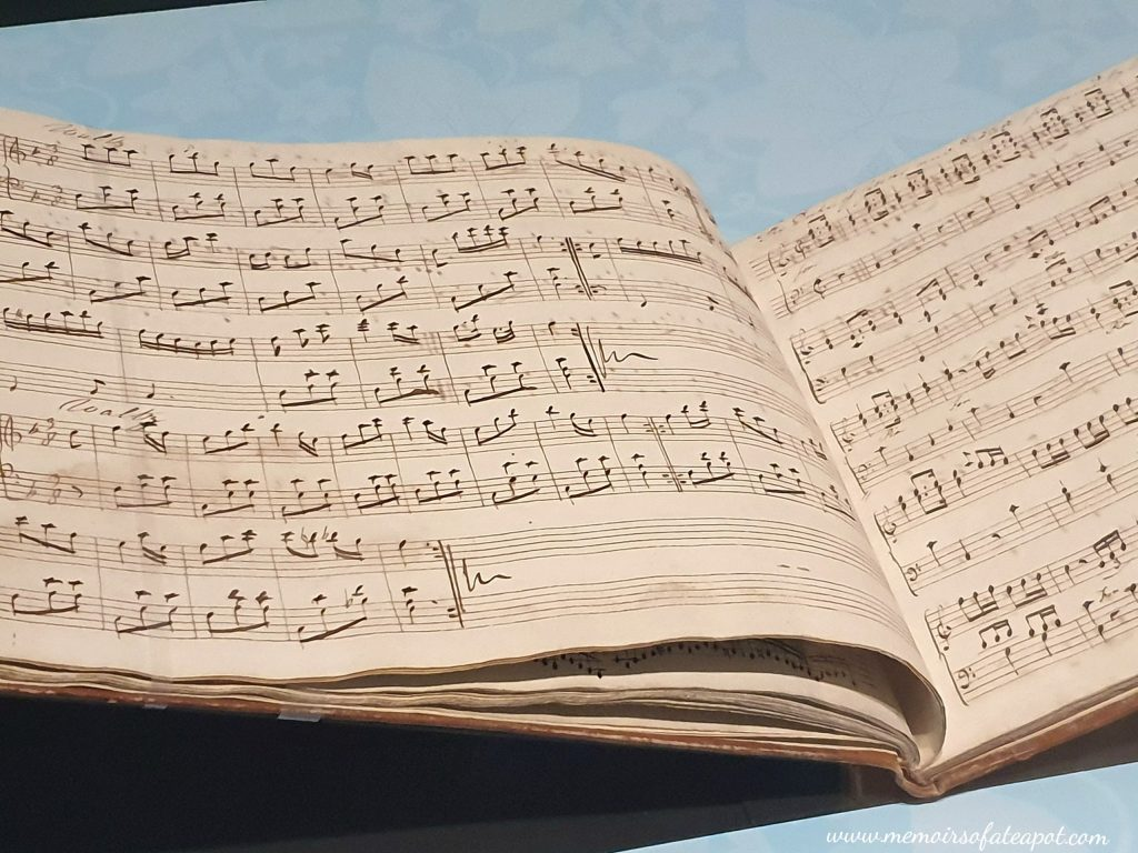 Jane Austen Music