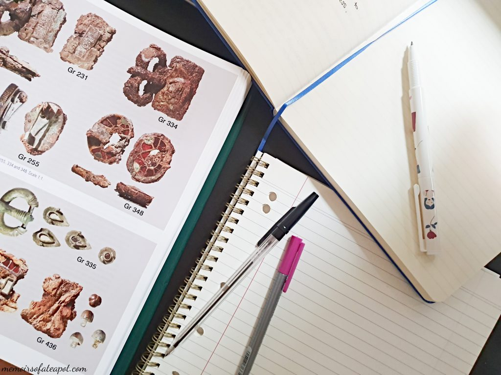 Study Archaeology